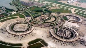 KC International Airport