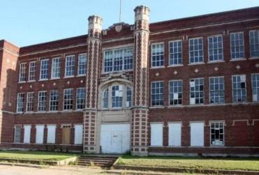 Kirksville High School
